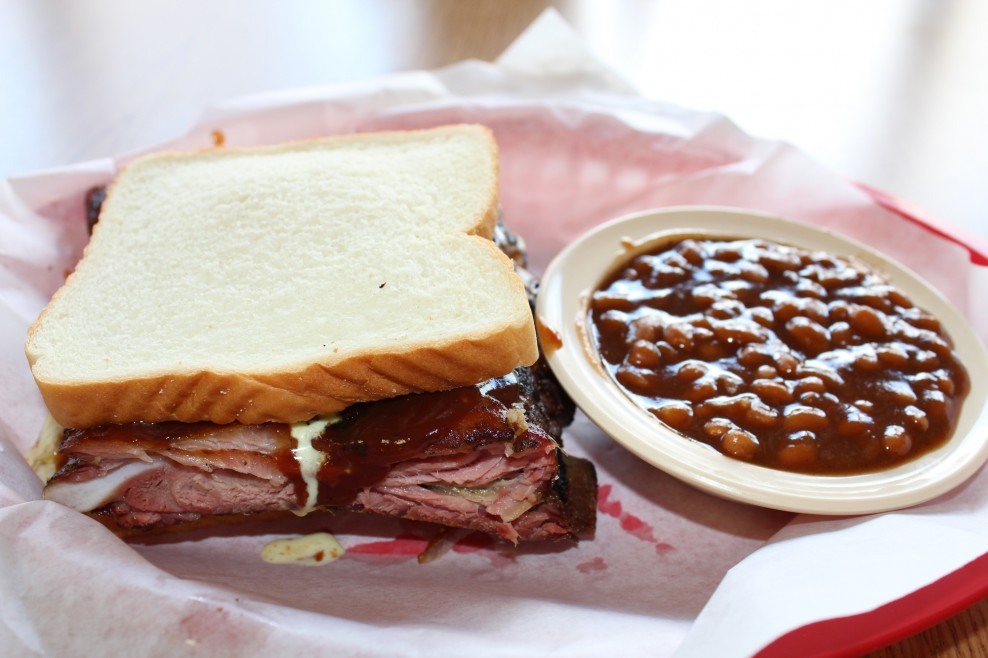 "Pork Rib Sandwich Combo › Welcome the A&R BBQ Website ‹ ""Any One ..."